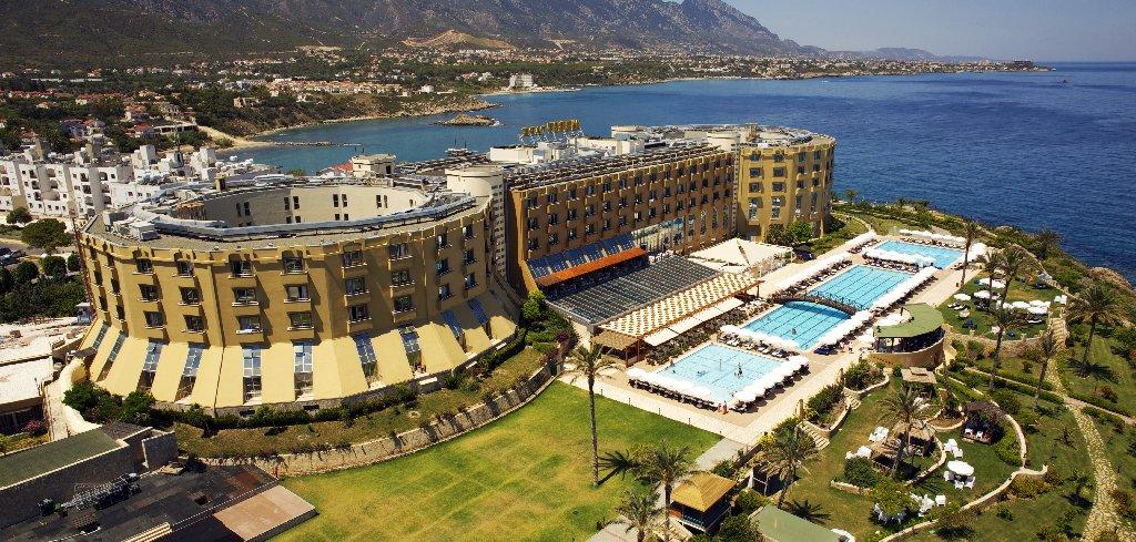 Hotel Merit Park and Casino