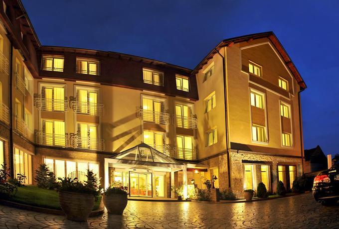 Hotel Citrin