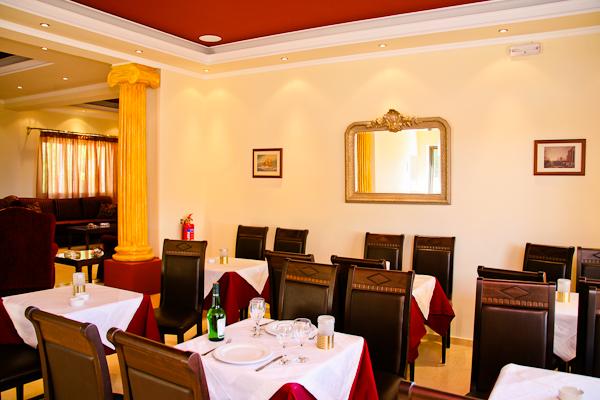 Corfu, Hotel Secret Corfu, restaurant.jpg