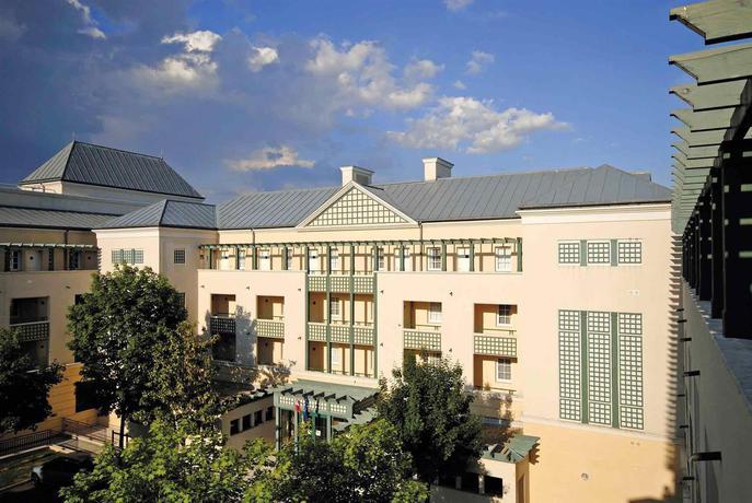 Hotel Adagio Marne La Vallee - Val d'Europe