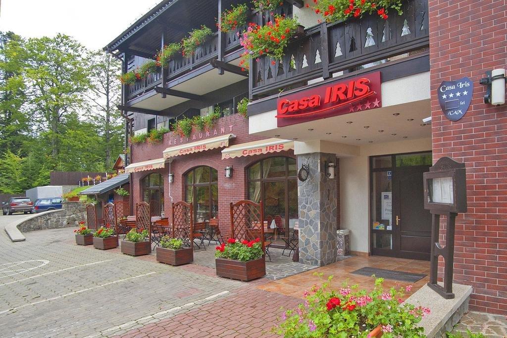 Casa Iris
