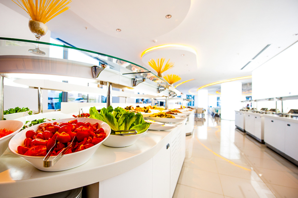 Alanya, Water Planet Hotel & Aquapark, restaurant.jpg