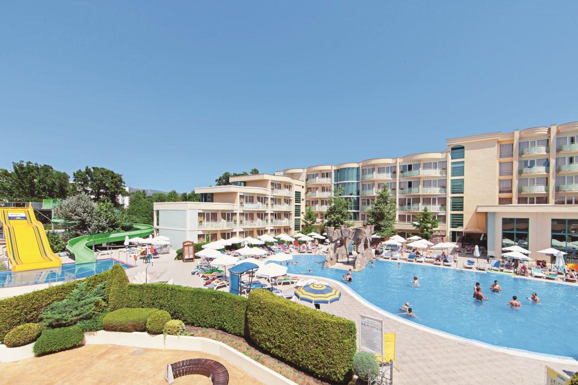 Hotel Das Club