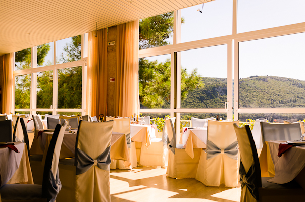 Corfu, Hotel Akrotiri Beach, restaurant.jpg