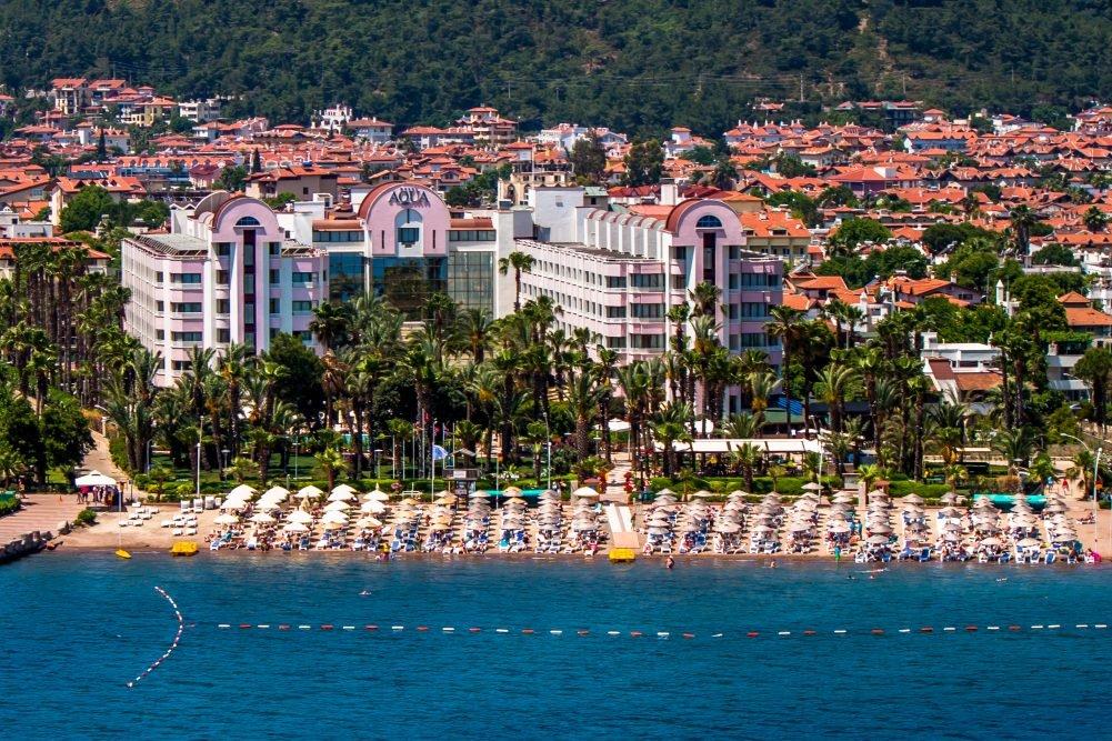 Hotel Aqua Marmaris