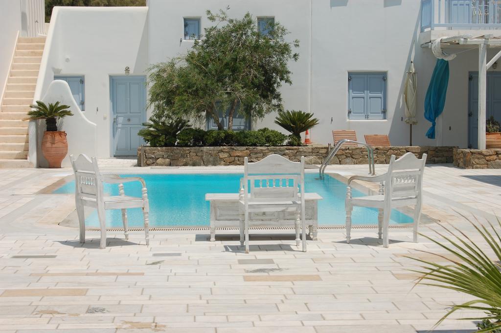GT Suites Corfos Bay Villa