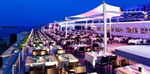 Hotel Royal Asarlik restaurant.JPG
