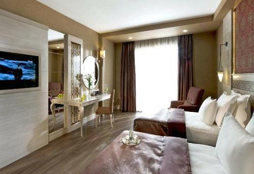 Hotel Gural Premier Tekirova camera deluxe.JPG