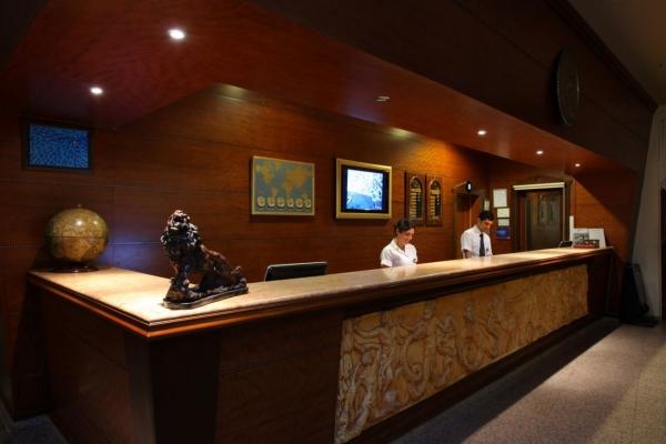 Bodrum, Hotel Golden Age, receptie.jpg