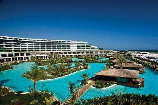 Kemer, Hotel Maxx Royal, exterior, piscina, hotel.jpg