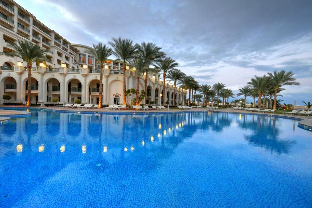 Sharm el Sheikh, Hotel Stella di Mare Beach, piscina exterioara.jpg