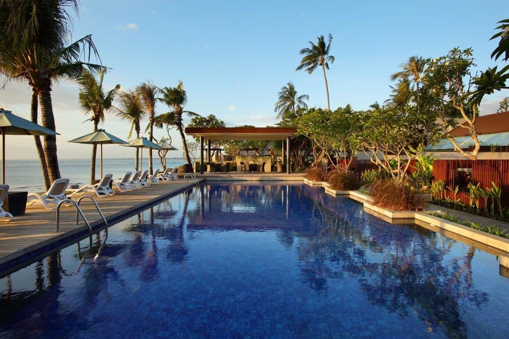 Hotel Anvaya Beach Resort