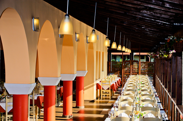 Halkidiki, Hotel Blue Dolphin, restaurant.jpg