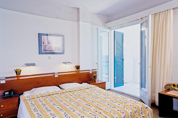 Halkidiki, Hotel Ammon Zeus, camera dubla.jpg