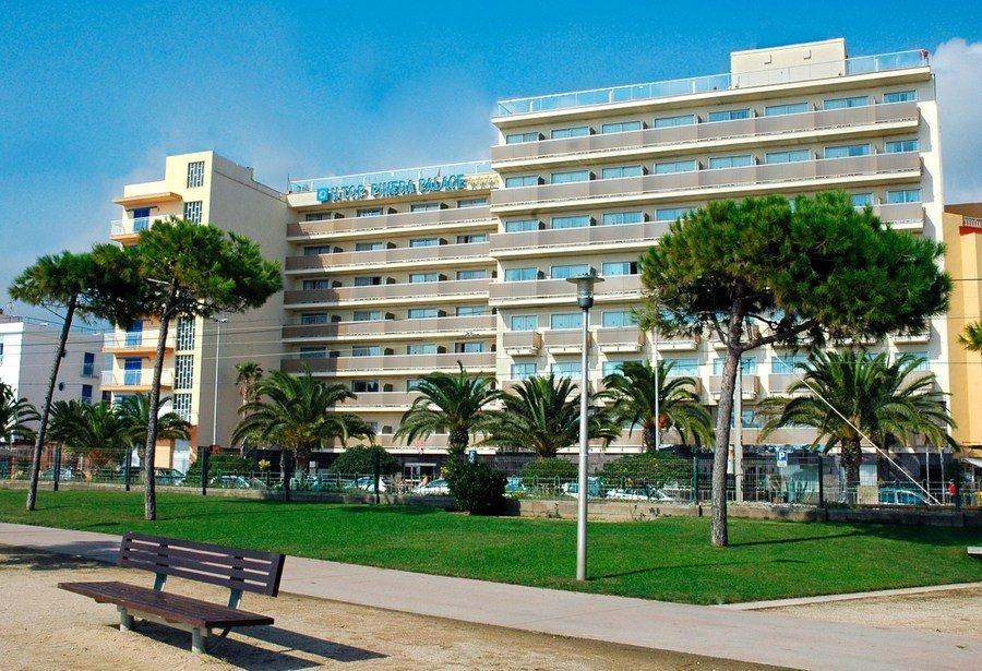 Hotel HTOP Pineda Palace