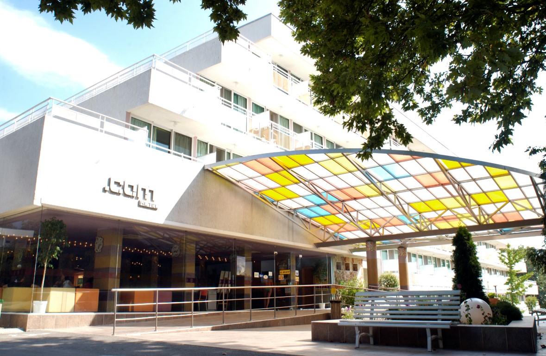 Hotel COM