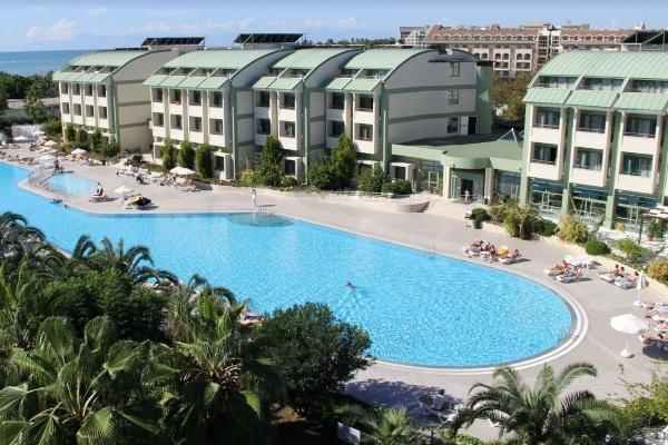 Side, Hotel Von Resort Elite, exterior.JPG