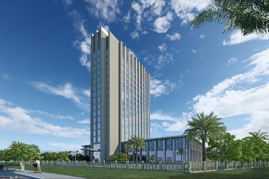 Hotel Rove Downtown Dubai