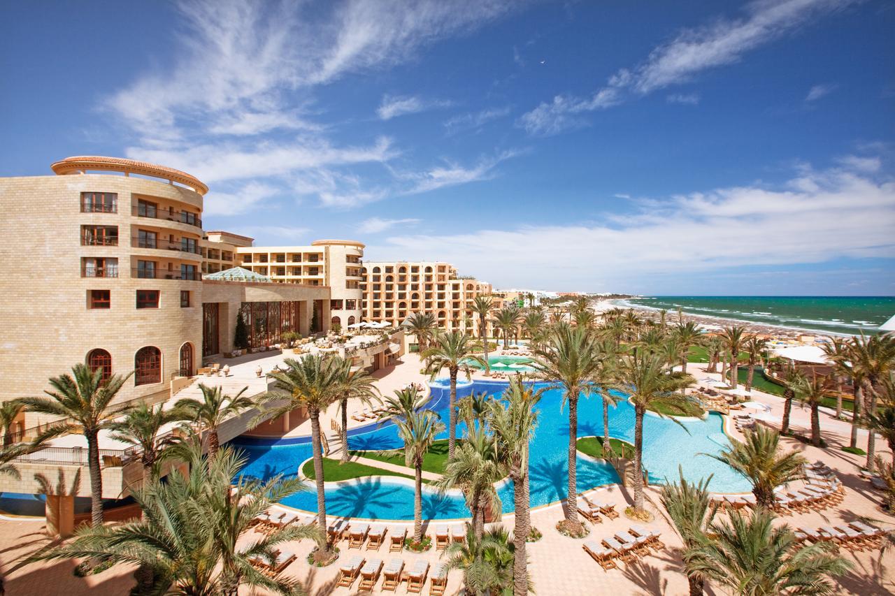 Movenpick Resort Marine & Spa