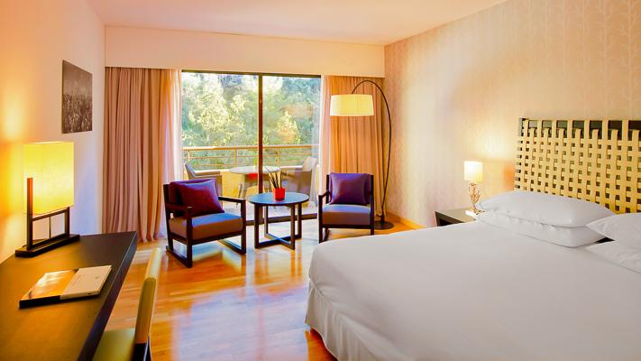 Rodos, Hotel Sheraton, camera dubla, balcon.jpg