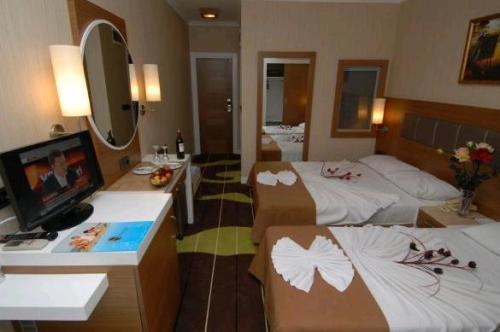 Hotel Oba Star Resort & Spa camera.JPG
