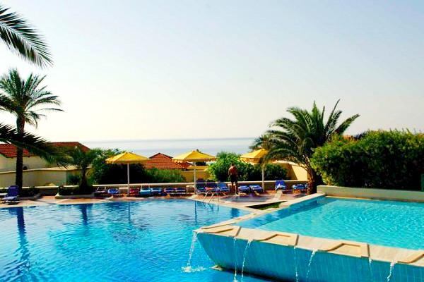 Rodos, Hotel Rodos Maris, exterior, hotel, piscina.jpg