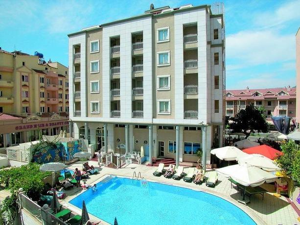 Hotel Almena