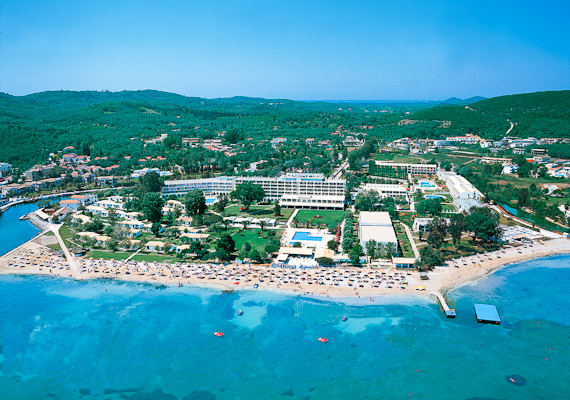 Corfu, Hotel Messonghi Beach.jpg
