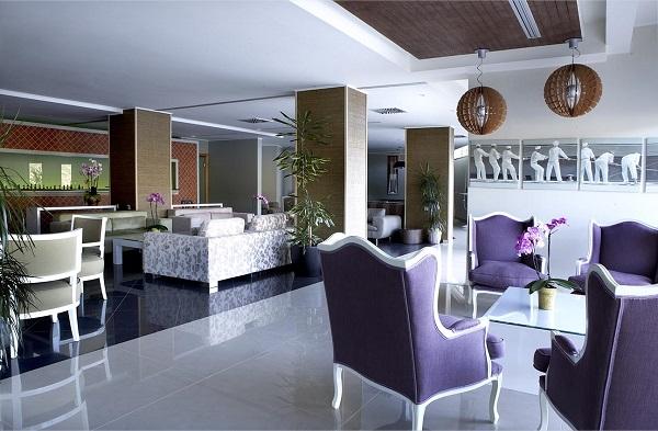 Lefkada, Hotel San Nicolas Resort, interior, lounge bar.jpg