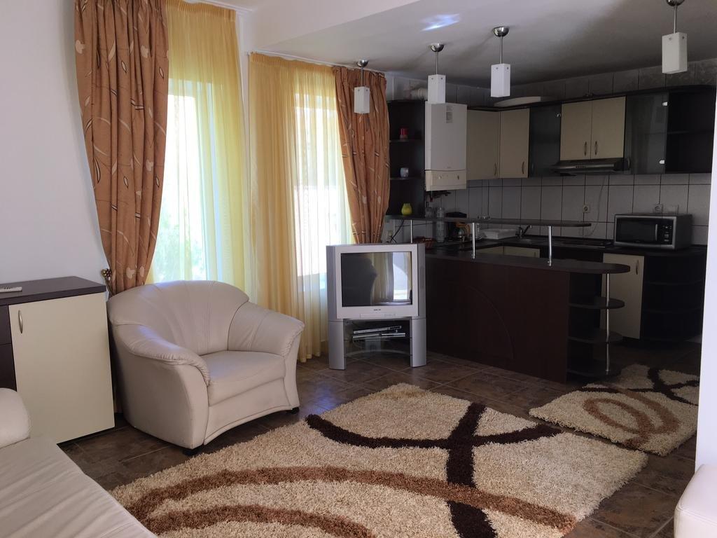 Apartament VIP cu 3 dormitoare