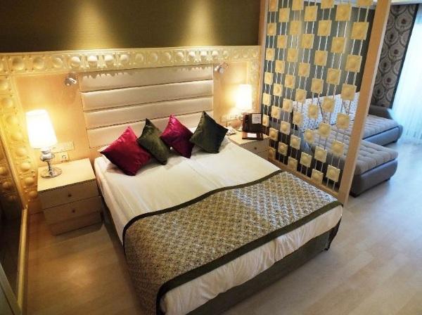 Side, Hotel Von Resort Elite, camera.JPG