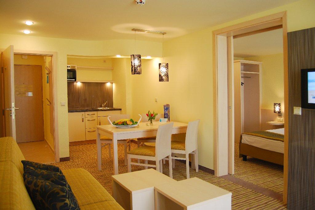 Apartament 1 dormitor