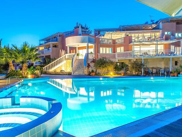Hotel Belvedere Luxury Suites