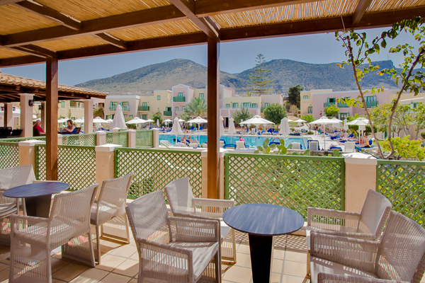 Creta, Hotel Aquis Silva Beach, terasa.jpg