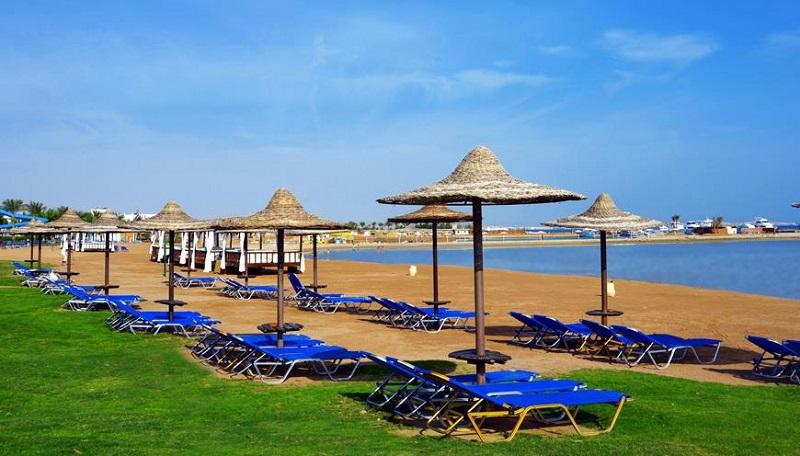 JAZ AQUAMARINE plaja privata