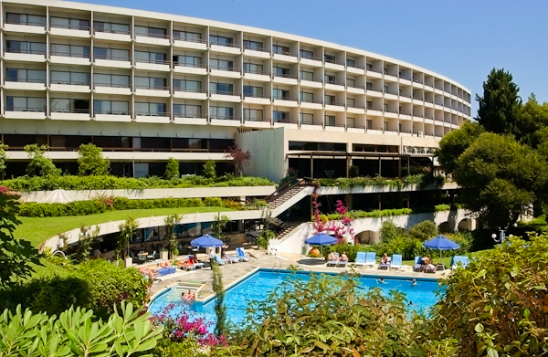 Corfu, Hotel Corfu Holiday Palace, exterior.jpg