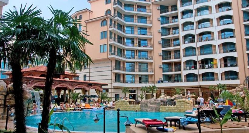 Karolina Hotel, Sunny Beach, exterior, piscina.jpg