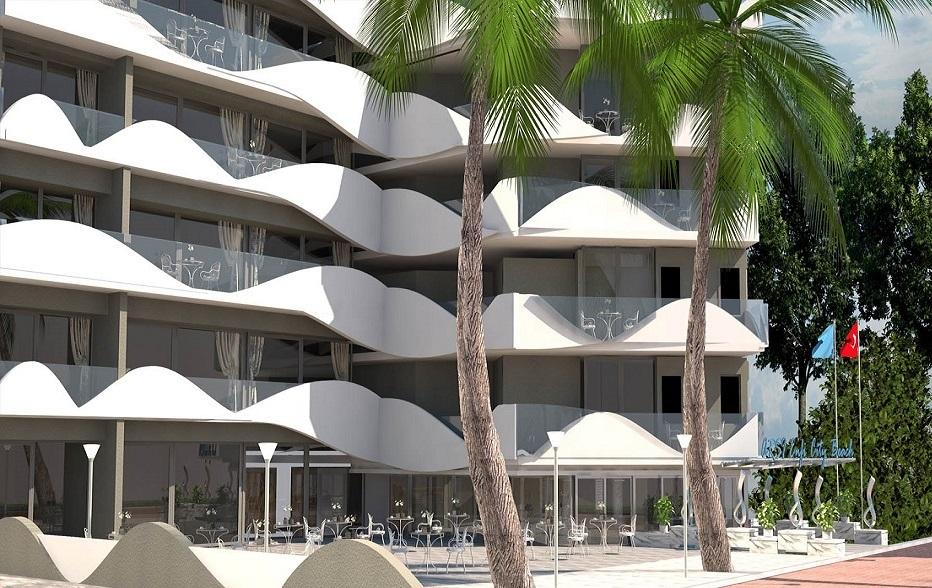 Alanya, Arsi Enfi Beach, exterior.jpg