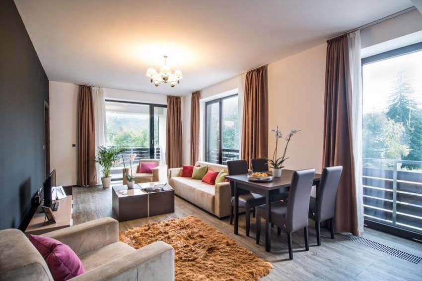 CRACIUN 2020 POIANA BRASOV – HOTEL SILVER MOUNTAIN RESORT 3*