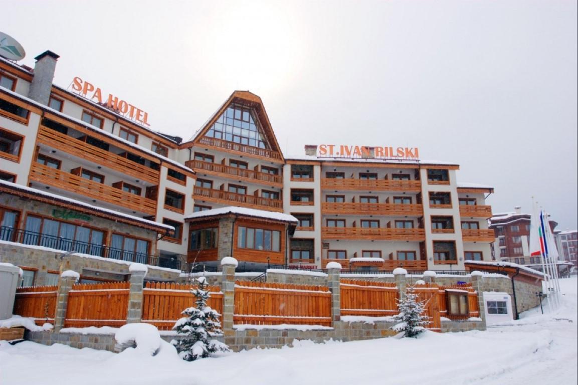 Hotel Saint Ivan Rilski