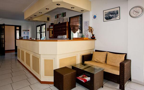 Halkidiki, Hotel Sun, receptie.jpg