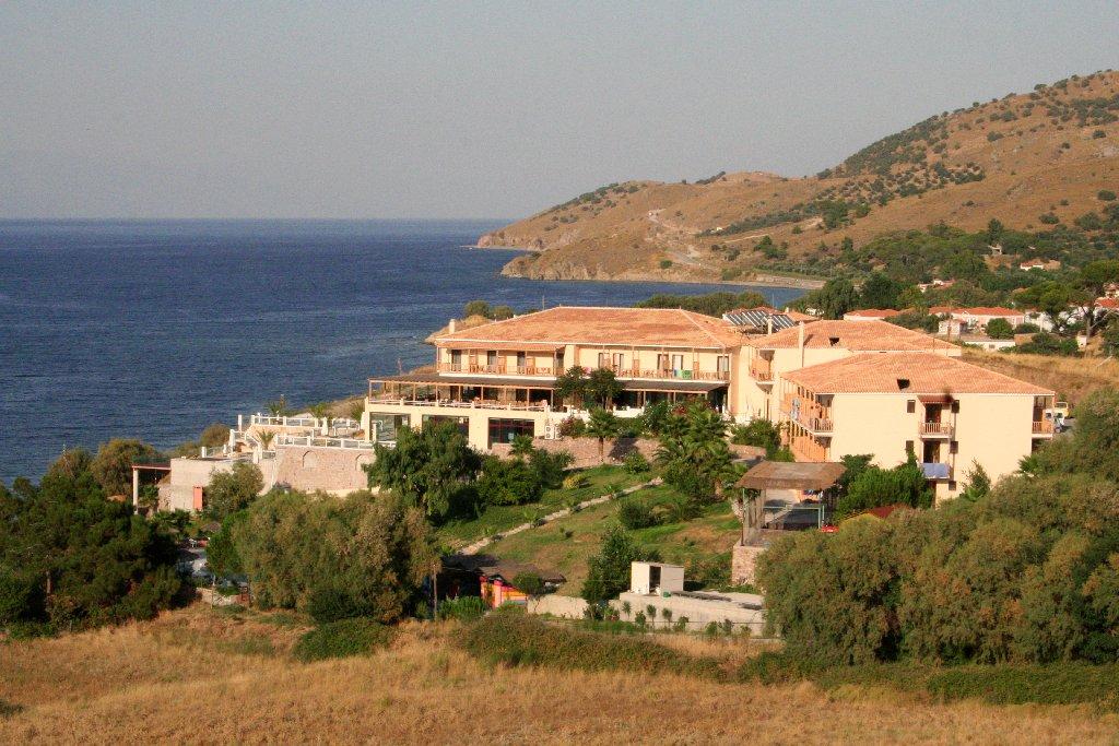 Hotel Viva Mare Spa