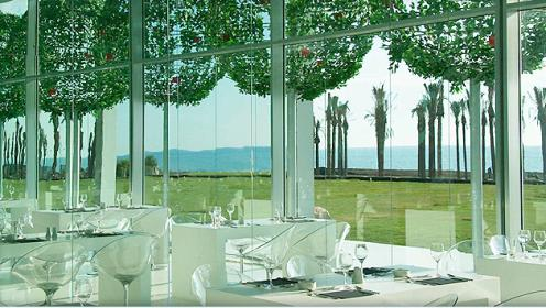 Hotel Adam & Eve restaurant.JPG