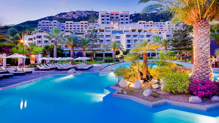 Rodos, Hotel Sheraton, exterior, piscina, hotel.jpg