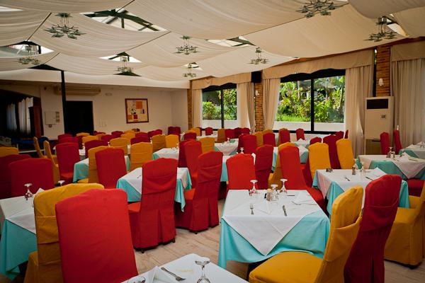 Zakynthos, Hotel Caravel Zante, restaurant.jpg