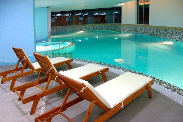 Bansko, Mpm Sport, piscina interioara.jpg