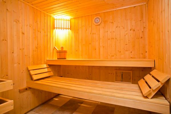 Halkidiki, Hotel Toroni Blue Sea, sauna.jpg