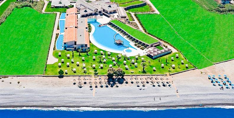 Cavo Spada, Chania, exterior, panorama resort.jpg