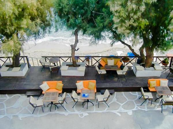 Thassos, Hotel Thalassies Nouveau, terasa.jpg