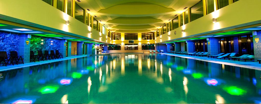 REVELION 2021 POIANA BRASOV – HOTEL PIATRA MARE 4*